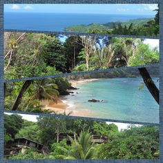 Castara Tobago- Truly one of the most relaxed and Peaceful places on earth ;)