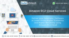 Amazon Web Services (AWS) offers flexible and reliable infrastructure web on the Internet, Amazon Web Services (AWS) can be a cost-effective option. Why not take a load off your IT department and let BVBI Infotech accept responsibility for your aws managed services. As an AWS Advanced Consulting Partner BVBI INFOTECH. •	AWS Consulting •	AWS administration •	Development Services •	AWS-administration-development-services •	Scaling & Optimizing AWS Cloud to Accelerate your Business Success