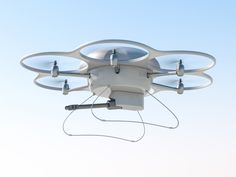USA: Police get drones armed with tasers, tear gas and rubber bullets | North Dakota police lobbyist amended bill to permit 'less than lethal' weapons on law enforcement drones. [The Future of Drones: http://futuristicnews.com/tag/drone/  Drones for Sale: http://amzn.to/2rsebEu