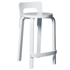 Aalto K65 high chair