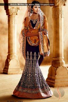 Bhagalpuri Silk Zari Work Blue Semi Stitched Lehenga - 5016 In Stock: Rs Lehanga Saree, Lehenga Style Saree, Silk Lehenga, Anarkali, Best Online Wedding Dresses, Pakistan, Working Blue, Ethnic Wear Designer, Festival Wear