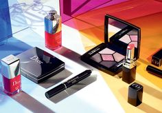"""Color wonder! RT """"@Dior: The 2015 Spring Makeup Collection reveals a blossoming color scheme"""" http://s5ave.nu/6011xTz5"""