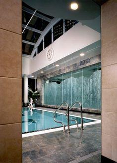 Terminal City Club Fitness Centre