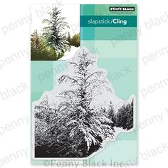 Paper Craft Supplies, Paper Crafts, Penny Black Cards, First Snow, Snow Scenes, Alcohol Ink Art, Simon Says Stamp, Cardmaking, Art Projects