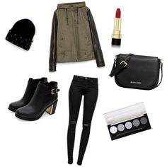 Designer Clothes, Shoes & Bags for Women J Brand, San Diego, Zara, Michael Kors, Shoe Bag, Polyvore, Stuff To Buy, Shopping, Collection