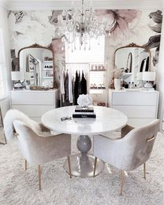 Shop Your Screenshots™ with LIKEtoKNOW.it, a shopping discovery app that allows you to instantly shop your favorite influencer pics across social media and the mobile web. White Furniture, New Furniture, Wall Shelving Units, Beauty Room, New Room, Apartment Living, Apartment Ideas, White Walls, Decoration