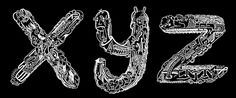 experimental typography - Αναζήτηση Google