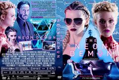 The Neon Demon  Latino Inglés  The Neon Demon DVDR | NTSC | VIDEO_TS | 4.36 GB | Audio: Español Latino 5.1 Inglés 5.1 | Subtítulos: Español Latino Inglés | Menú: Si | Extras: Si  Título original: The Neon Demon Año: 2016 Duración: 117 min. País: Francia Director: Nicolas Winding Refn Reparto: Elle Fanning Keanu Reeves Christina Hendricks Jena Malone Bella Heathcote Abbey Lee Karl Glusman Desmond Harrington Cody Renee Cameron Chris Muto Lucas Di Medio Jamie Clayton Charles Baker Taylor Marie…