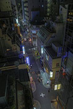 Tokyo 3869 | by tokyoform