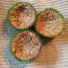 A delicious, moist, gluten-free muffin!