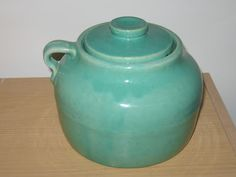 Bauer Pottery Company of Los Angeles: Vintage Bauer