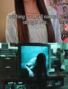 just girly things♥. | Sometimes I do , but I wouldn't trade my hair for the world!