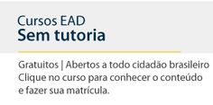 EAD - Educação a distância — Portal do Senado Federal