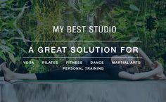 Yoga Pilates, Pilates Workout, Pilates Fitness, Wellness, Studio Software, Class Management, Fitness Studio, Best Yoga, Martial Arts