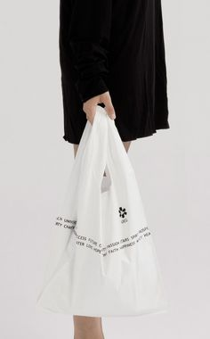 SMALL TYVEK BAG WATER | UEG STORE