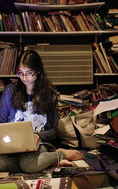 A Girl Who Codes   Fast Company   Business + Innovation
