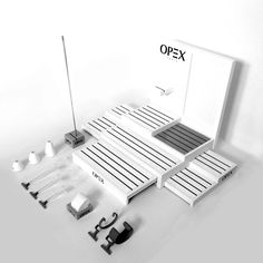 New Display - Open - Large