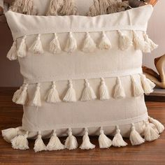 Area Moroccan Cushion Cover - 45X45cm / Heretic
