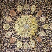 Blog 17 07/09/2015 Persian carpets: The Golden Age of Carpet Weaving.