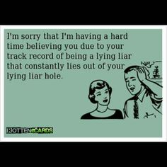 On a roll today @Sara Stroud this fits him perfectly. I hope he has a nice life!  and gets in trooper school! I will be sure to put a (good) word in! Oh man! What he said was classic!! Called him out quick too!! Don't need that in anyones life!  LMAO