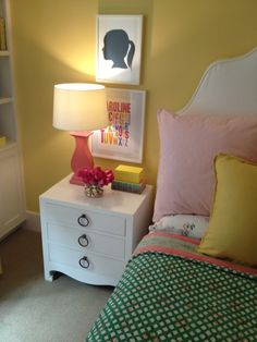 Little girls room! | RUSTIC ROOSTER INTERIORS | www.rusticrooster.com