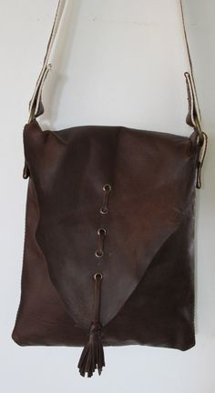 RAW Bag with two snaffle bits attaching strap