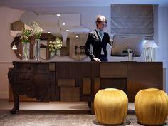 Marpessa Boutique Hotel - de zine magazine