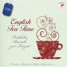English Tea Time: Amazon.de: Musik