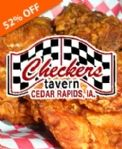 You can't go wrong when you spend $10 and you get $21 worth of food and drinks at Checker's. www.TownWild.com