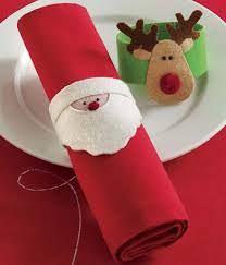 Resultado de imagem para decorações de natal, artesanato