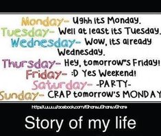 Story of My Life ~ <b>Funny</b> Love <b>Quote</b> | Quotespictures.com