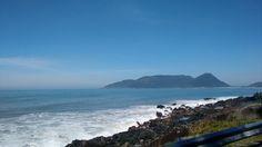 Morro das Pedras em Florianópolis, SC