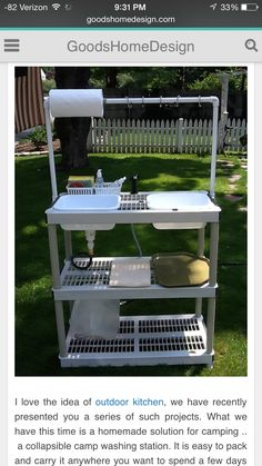 http://www.goodshomedesign.com/collapsible-camp-washing-station/