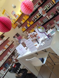 BeautyEvent bei .... Beauty and Care !