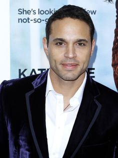 """Daniel Sunjata Photos Photos - Daniel Sunjata attends the """"One for the Money"""" premiere at the AMC Loews Lincoln Square on January 24, 2012 in New York City. - """"One For The Money"""" New York Premiere - Outside Arrivals"""