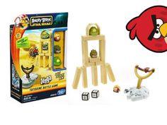Angry Birds Star Warz - pomsti sa zlým prasiatkam