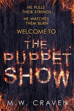 The Puppet Show (Washington Poe Book 1) by M. W. Craven https://www.amazon.co.uk/dp/B0784H9VV3/ref=cm_sw_r_pi_dp_U_x_SZIRAbFA0ST55