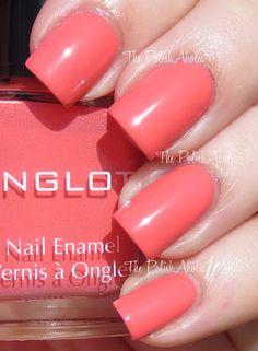 Inglot #383