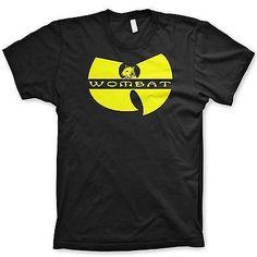 Phish Wombat tshirt concert shirts