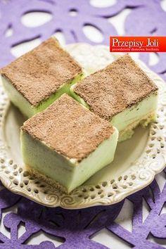 AGRESTOWE PTASIE MLECZKO - bardzo proste i bardzo pyszne ciasto :)