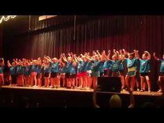 Schuylkill Elementary Girls on the Run (GOTR) lip sync Community service idea?