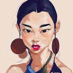 Artist: Samuel Youn