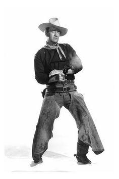 john wayne...aka the Duke!!!!