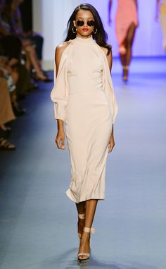 Cushnie et Ochs from Best Looks From NYFW Spring 2017