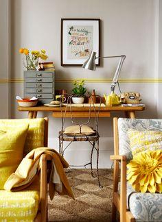 Yellow room / Rachel Whiting