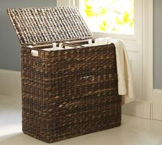 Loooooove this double hamper!