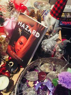 Hazard - volumul 1 de A. Stephanie, Editura Bookzone - recenzie
