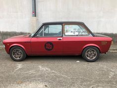 Fiat 128, Cars And Motorcycles, Vehicles, Autism, Car, Vehicle, Tools