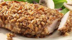 Pan-Fried Pecan-Crusted Pork Chops Recipe   Dollar General Easy Meals