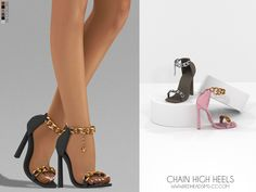 The Sims 4 Pc, Sims Cc, High Shoes, Shoes Heels, Sims 4 Cc Shoes, Sequin Leggings, The Sims 4 Download, Sims 4 Clothing, Sims Mods
